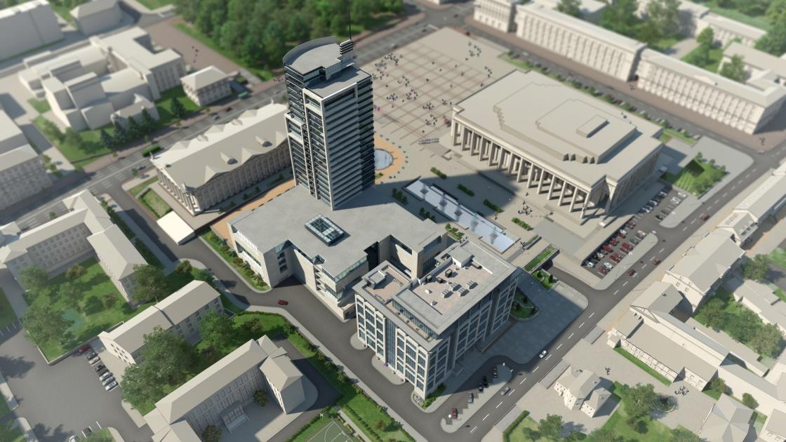 Архитектурная анимация Архитектурная презентация 3darchitect Визуализация Визуализация экстерьеров Анимация экстерьеров 3d визуализация Архитектурная 3d визуализация реклама недвижимости